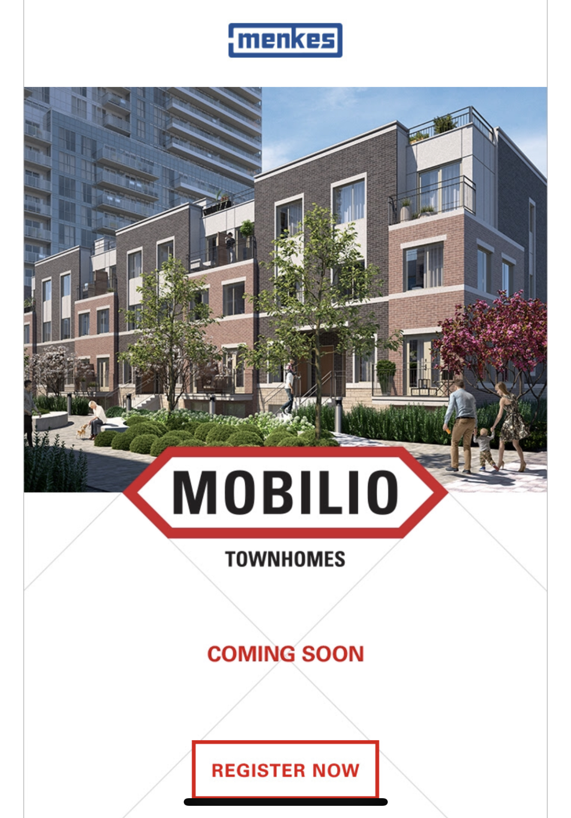 Mobilio Townhome